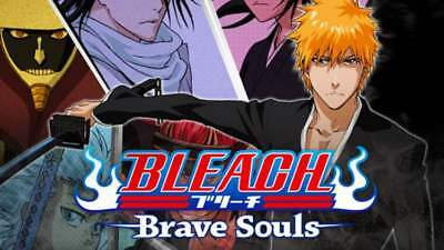 Bleach Brave Souls  I'LL GET ANY CHARACTER YOU WANT FOR YOU!