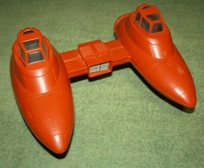 Vintage Star Wars Twin Pod Cloud Car, Perfect condition/Great landing supports