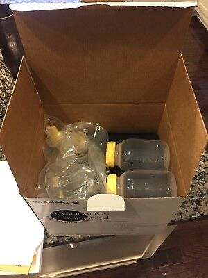 Medela Double Electric Pump In Style Advanced Breastpump Starter Set