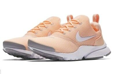 Nike Presto Fly (GS) Women s Trainers Size UK 6 EU 40 shoes 913967 800 d7028f35b