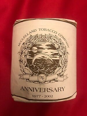 Sealed McClelland Anniversary 1977-2002 Red Seal