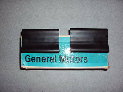 GM Buick Chevy Olds Pontiac Trunk Jack Lug Wrench Sleeve NOS (2)