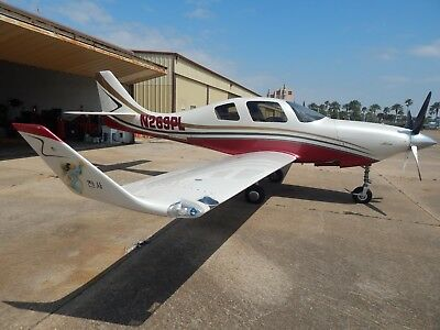 aircraft FOR SALE  ~~~ 2005/07 LANCAIR 4P ~~~ # N269PL ~~~ TOTAL TIME 251.4