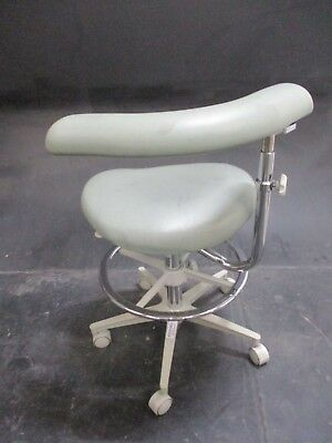 Used Brewer Dental Stool for Dentistry Operatory Seating - 71455  - Best Price