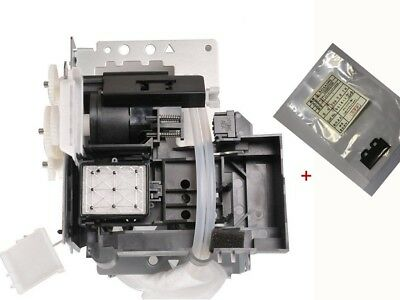 Pump Capping Station Assembly OEM For Epson Stylus Pro 7800/7880/9880/9450/9400