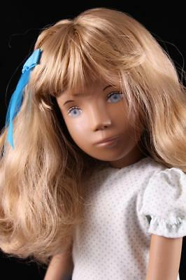 Honey Blonde Sasha Doll 116S Party Dress Trendon Toy England Morgenthaler Swiss