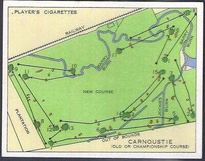 Players-Championship Golf Courses-#10- Carnoustie