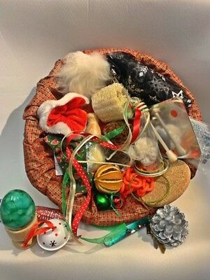 Baby's Treasure Basket (Medium) #EYFS #eARLYyEARS #cHRISTMASgIFT