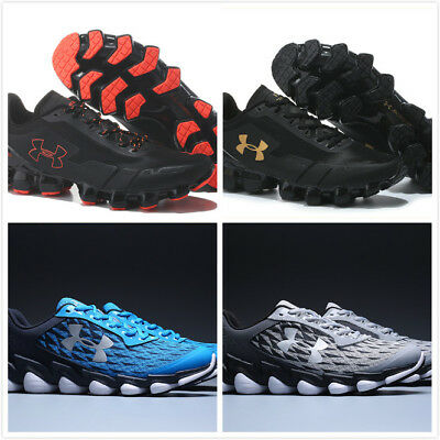 Under Armour Scorpio Running Walking Men's Sports Shoes Trainers 10 colours