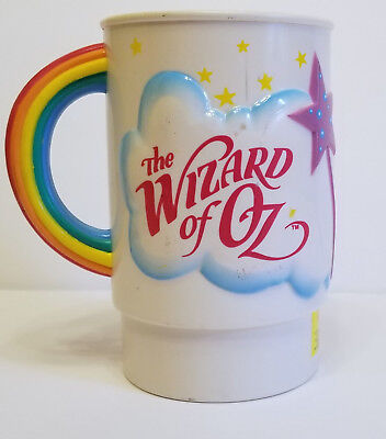RINGLING BROS. AND BARNUM & BAILEY CIRCUS  Wizard of OZ PLASTIC  CUP