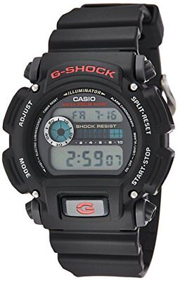 CASIO wrist watch G-shock DW-9052-1V