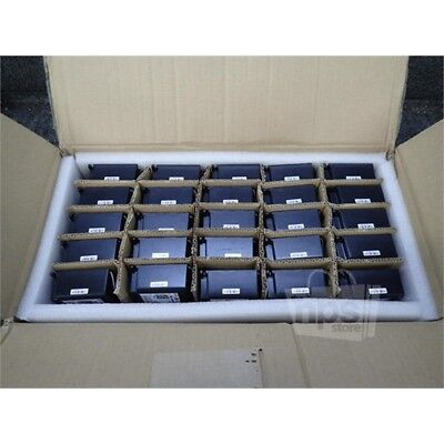 Box of 25 Thomas Research Products LED40W-054-C0700-D LED Driver, 40W, 90-305VAC