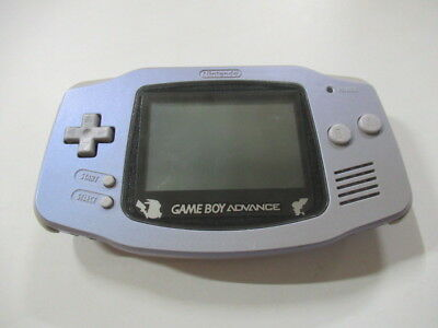Game Boy Advance (Suicune Blue) GameBoyAdvance JP GAME. 9000011146675