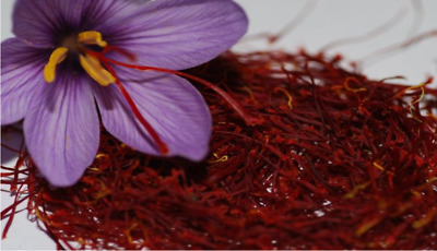 2018 Tibet Dry Saffron Flower Natural Pure Spice Health Herbal Care Safflower 1g