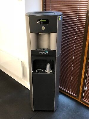 Waterlogic Mains Fed Cold Water Dispenser
