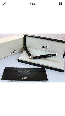 Montblanc *le Grand  162 -Gold Line* Rollerball Pen - With Original Box- New