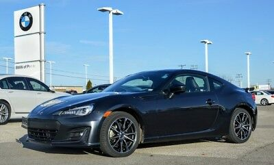 2017 BRZ Limited 2017 Subaru BRZ Limited - Auto - Only 21k miles -Excellent condition