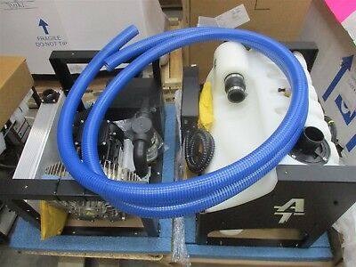 NEW Air Techniques Mojave V7 Pump Dental Vacuum Pump for Operatory Suction