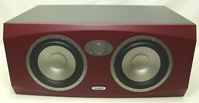 Tannoy Reveal 66 Passive Studio Reference Center Channel Monitor - Free Shipping