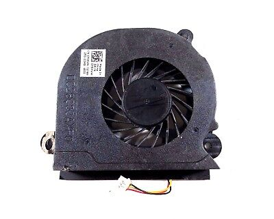 Dell Inspiron 15-5520 Genuine Laptop CPU Cooling Fan 0Y5HVW /& Heatsink 035HVV