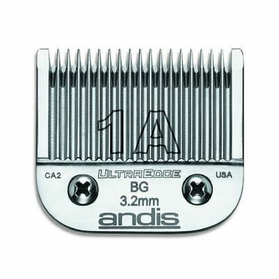 Andis Ultraedge Clipper Blade, Size 1A