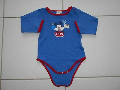 BODY MICKEY (DISNEY baby) 626ab59339d