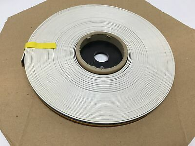 Pro Power FBLA10-20-25 Edge-Bonded Ribbon Cable, 10-Wire, 20AWG, 23m, 300V