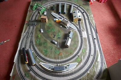 Hornby Digital Starter pack with all the Additions inc 3 Trains