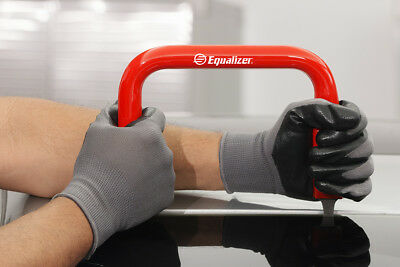 Equalizer Zip Knife Cold Knife Windshield Removal Tool - ZK35 Made in USA