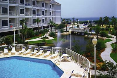 Wyndham Seawatch Plantation Myrtle Beach New Years Special 12/30-1/4-5 Nights!