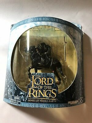 LOTR ARMIES OF MIDDLE EARTH warriors & Battle Beasts DARK RIDER