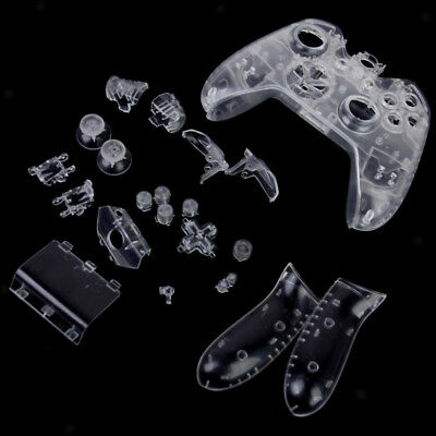 FULL BUTTON KIT Replacement for Microsoft Xbox One