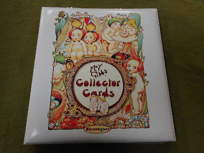 #qq.  Set(110) 1995 May Gibbs Snugglepot & Cuddlepie Cards - All Chase Cards