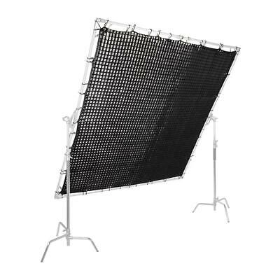 Glow Fabric Grid for 8x8' Portable Butterfly Light Modifier #GL-PR-8BFG