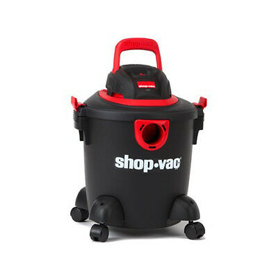 Shop-Vac 5 Gallon 2.0 Peak hp Wet/Dry Vac 2035000 New