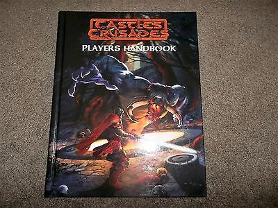 Castles & Crusades RPG Players Handbook