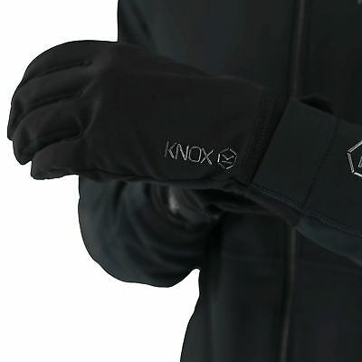 Knox Cold Killer - Blue Collection Motorcycle Base Layer - Under Gloves