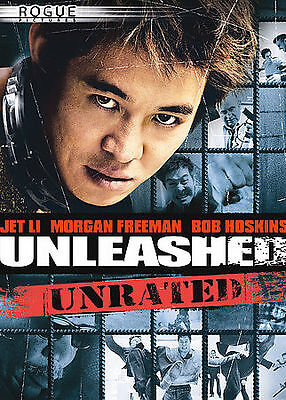 Unleashed [Unrated Widescreen Edition]