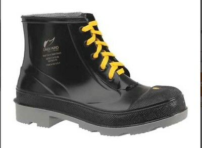 Onguard Ankle Rubber Boot Mens