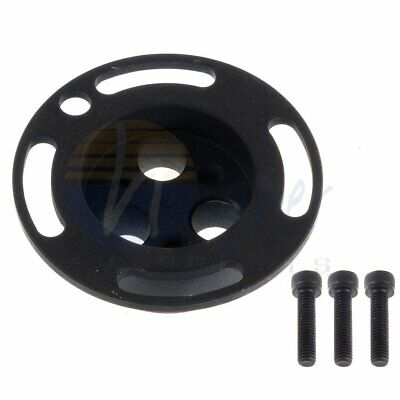 GM Water Pump Sprocket Retainer Holding Kit for Chain Drive Garage Tool Set