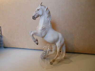 #88518 Corral Pals Grey Lipizzaner Stallion Breyer Horses by Collecta NWT's