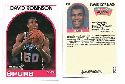 David Robinson San Antonio Spurs Vintage 90s Nba Champion