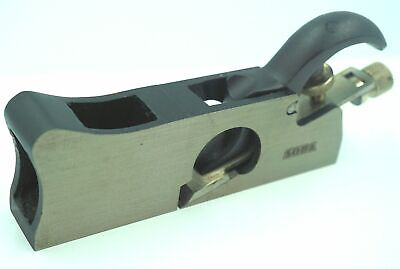 "Soba 3 in 1 Shoulder Plane 6 1/8 ""  Top Quality Woodworking  From Chronos"