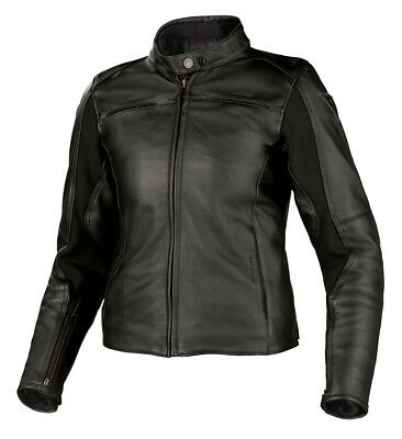 REDUCED*** DUCATI Stealth C2 Jacket Black Leather 981031852