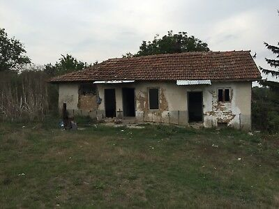 House & Land In Bulgaria, Close to Varna, Golden Sands, Balchik, Dobrich