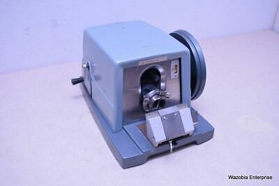 Ao American Optical 820 Spencer Microtome Cutting Tool