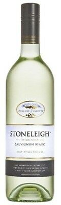 Stoneleigh Marlborough Sauvignon Blanc 750mL