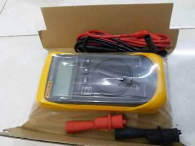 Fluke 705 Loop Calibrator 4-20mA Source Simulate Measure 30VDC Measure