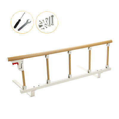 Toddler Bed Safety Rail, Bed Rail Assist Handle Railing Bed Rails Folding