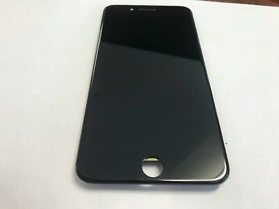 iPhone 7+ Plus LCD Black Screen 100% Genuine Original Apple LCD RETINA Grade C